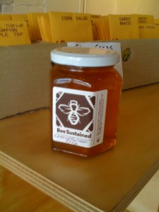 Leatherwood Honey